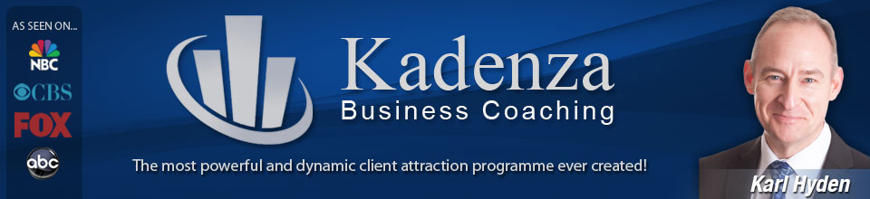Home - Kadenza Business Coaching